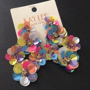 🌈 Rainbow Earrings 🌈